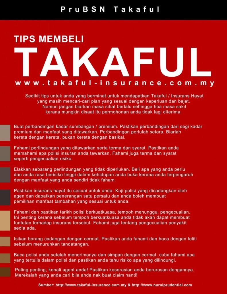 Tips-Membeli-Takaful