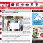 Balu terima insurans RM231000