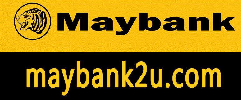Tutorial Pembayaran Sumbangan Takaful Melalui Maybank2u.com.my
