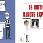 Senarai Penyakit Kritikal Terkini